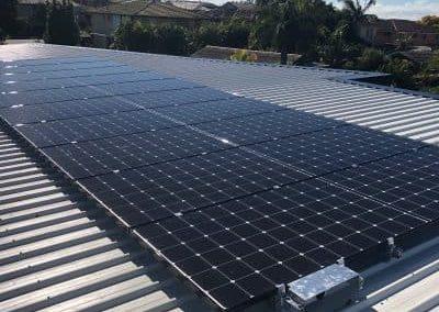 wamce-solar power system